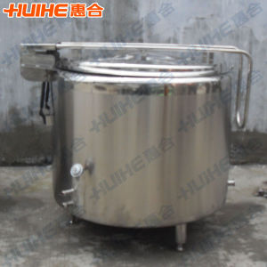 Stainless Steel Agitator Mixer for Fruit Liquid pictures & photos