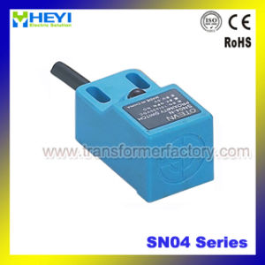Hot Sale (RN04 Series) Square Proximity Sensor From Heyi pictures & photos