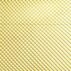 High-Density Polyethylene 132 Kv Cable Protection Mesh