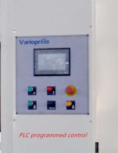 Membrane Hot Press for Door/Cupboard Door pictures & photos