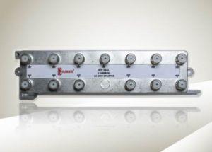 5-1000MHz 12-Way CATV Splitter (GYF-1012)