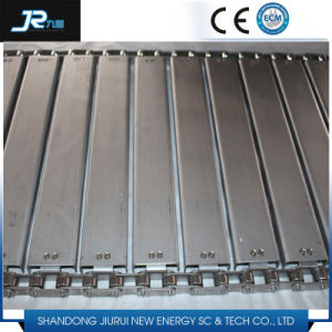 Chain Linked Conveyor Belt for Dryer pictures & photos