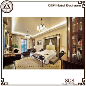 OEM Manufacturer Hotel Bed Headboard pictures & photos
