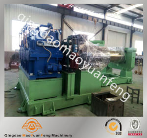 Two Roll Rubber Mixing Machine Xk-250/400/450/550 (ISO9001) pictures & photos