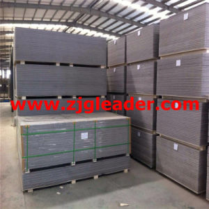 Decorative Fireproof MGO Board, Fiber Glass Magnesium Oxide Board pictures & photos