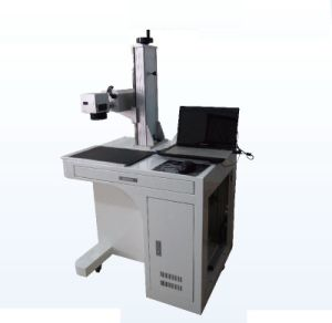 Fiber Laser Marking Machine Gsf50W pictures & photos