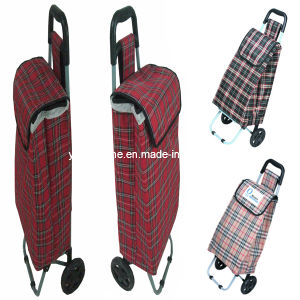 Gift Shopping Trolley Bag (XY-407E) pictures & photos