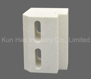 Hot! ! ! Corundum Fire Brick for Industry Furnace pictures & photos