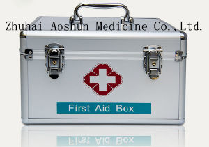 Medicinal First Aid Box pictures & photos