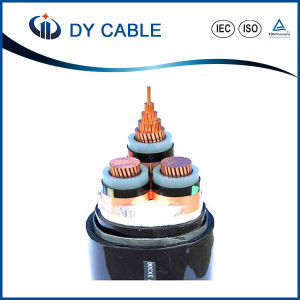 XLPE Insulated PVC Sheathed Power Electric Cable pictures & photos