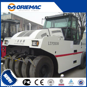 Cheap Mechnical Drive Tyre Wheel Roller Ltp1016 pictures & photos