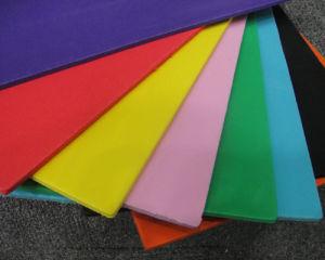 EVA Foam Board Sheet Rolls Shoe Material Factory Wholesale pictures & photos