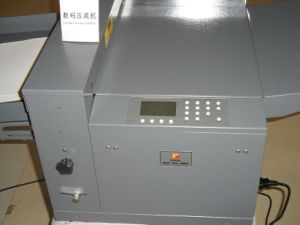 Digital Creasing Machine (RD-YH-480)