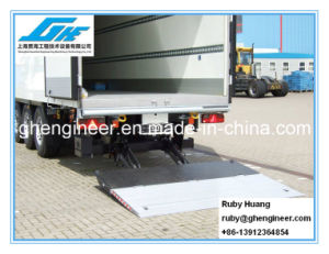 Truck Tail Lift Ghe-Qbzd20/200 pictures & photos