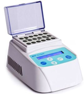 Top Selling Mini Lab Incubator with LCD Display pictures & photos
