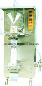 Zcheng Liquid Packing Equipment Filling Packaging Sealing Machines Yx1000 pictures & photos