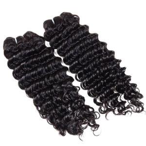7A Unprocessed Brazilian Virgin Hair Body Wave 4 Bundles Brazilian Body Wave Brazilian Human Hair Weave Bundles Body Wave pictures & photos