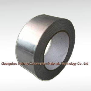 Flexible Duct Single Sided Aluminum Tape pictures & photos