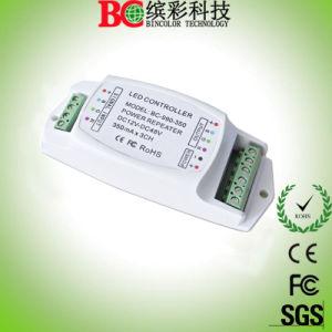3CH*350mA LED PWM Amplilfier