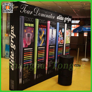 Trade Show Backdrop Wall Fabric Pop up Display (TJ-PO-02) pictures & photos