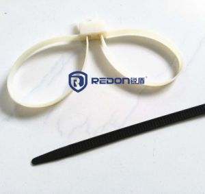 Strong Double Lock Stainless Steel Handcuffs pictures & photos