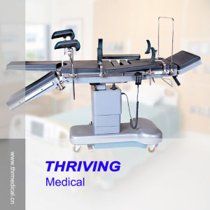 Electric Operating Theatre Table (THR-OT-99D) pictures & photos