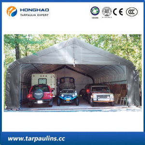 Durable Waterproof Awning/Tent Fabrics, PE Tarpaulins pictures & photos