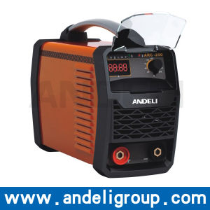 IGBT Type Portable Welding Machine Price (DC MMA) pictures & photos