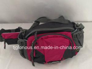 Oxford Waist Bag Sports Travel Waist Bag Belt Pouch
