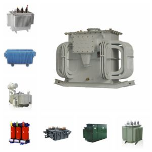 Ks9 Ks11 Ksh15 Three-Phase Oil-Immersed Mine-Used (mining) General Type Power/Distribution Transformer pictures & photos