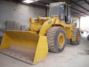 Used Caterpillar 960f Loader (cat 960F) pictures & photos