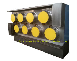 Recycled PSF Production Line (GT20-100)