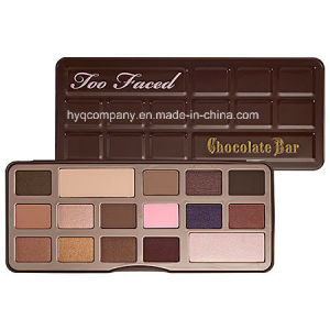16 Colors Irresistibly Sweet Shades Eye Shadow Palette Too Faced Chocolate Bar Eyeshadow pictures & photos