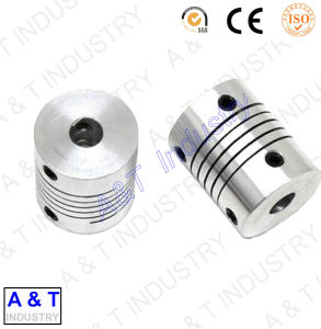 at OEM ODM Machinery Parts Made of Aluminum pictures & photos