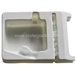 PS White Inner Tray for Electronics (HL-027) pictures & photos