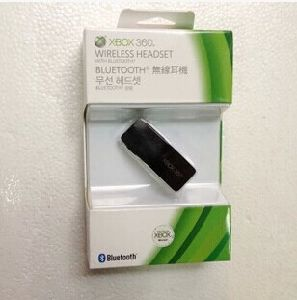 for xBox360 Original Bluetooth Earphone
