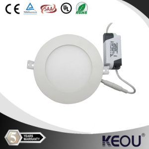 Round Diameter 90/110mm CE RoHS LED Ceiling Light pictures & photos