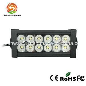 High Brightness CREE 36W Offroad LED Light Bar