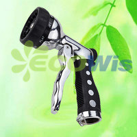 7 Pattern Garden Pistol Sprayer Nozzle (HT1332) pictures & photos