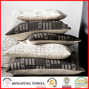2017 New Design Digital Printed Cushion Cover Sets Df-C337 pictures & photos
