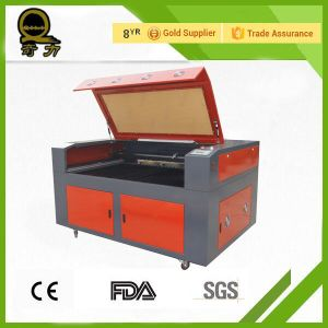 Ql-1610 Hot Sale Chinese Factory Supply CNC Laser Cutting Machine pictures & photos