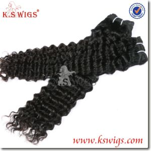 2016 New Arrival Premium Human Hair Weft pictures & photos