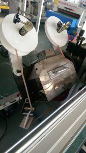 New Type Edge Bander Machine for Wooden Door Film Banding pictures & photos