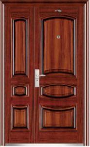 Security Door (JC-S065) pictures & photos