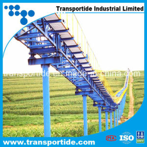 High Duty Steel Cord Conveyor Belt pictures & photos