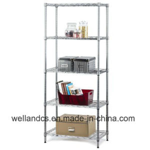 NSF Metro Standard Metal Chrome Wire Shelves pictures & photos