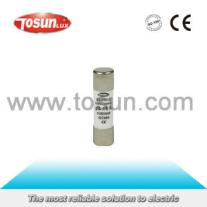 Cylindrical Fuse Link for Protecting Electrical Distribuing Installations pictures & photos