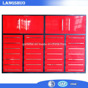Heavy Duty Garage Cold-Rolled Steel Workbench with Drawers pictures & photos