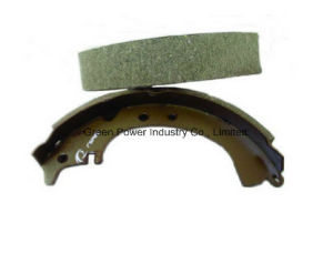 Hot Selling High Quality Brake Shoe pictures & photos