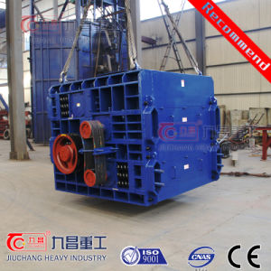 Stone Crusher Four Roller Three Stage Crusher with High Efficiency pictures & photos